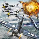 دانلود AirAttack HD 1.5.1 – بازی اچ دی پرطرفدار حمله هوایی اندروید
