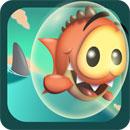 دانلود Small Fry 1.0 – بازی سرگرم کننده ماهی سرخ کوچک اندروید + مود