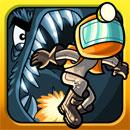 دانلود Worm Run 1.0 – بازی سرگرم کننده فرار از کرم فضایی اندروید !