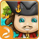 دانلود Pirate Explorer: The Bay Town 1.0.42 – بازی ماجرایی دزد دریایی اندروید