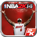 دانلود NBA 2K14 1.30 – بازی بسکتبال اِن بی اِی 2014 اندروید + دیتا