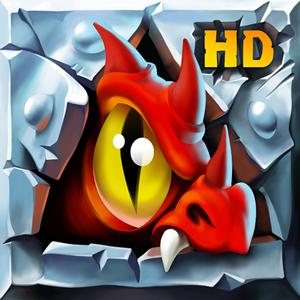 دانلود Doodle Kingdom HD 2.3.30 – بازی اچ دی قرون وسطی اندروید + مود