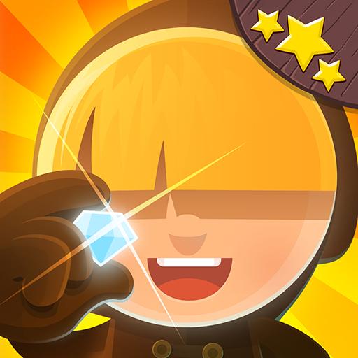 دانلود Tiny Thief 1.2.1 FULL – بازی فکری دزد کوچک اندروید + دیتا