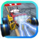دانلود TeleRide Free Racing Game 3D 1.1.18 – بازی ماشین جنگی اندروید + دیتا