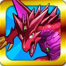 دانلود Puzzle & Dragons 9.4.2 – بازی ماجرایی پازل و اژدهاها اندروید