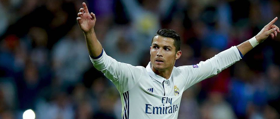 پیغام کریستیانو رونالدو برای مدیریت رئال مادرید