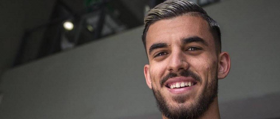 آاس: رئال مادرید می خواهد تا پایان امروز خرید سبایوس را نهایی کند