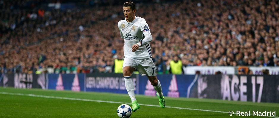 کریستیانو در هر 80 دقیقه در لیگ، یک گل به ثمر رسانده