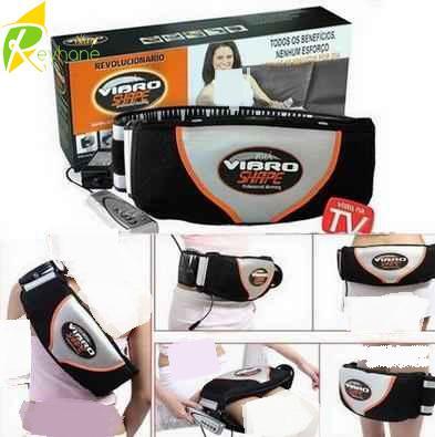 ماساژور و کمربند لاغری ویبرو شیپ Vibro Shape