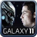 دانلود GALAXY 11 SOCCER WARS 8.0 – بازی 11 ستاره فوتبال اندروید!