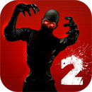 دانلود Dead on Arrival 2 1.1.6 – بازی زامبی پیش روی مرگ اندروید + دیتا