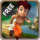 دانلود Chhota Bheem Jungle Rush 3D 1.0.27 – بازی ماجراجویی اندروید
