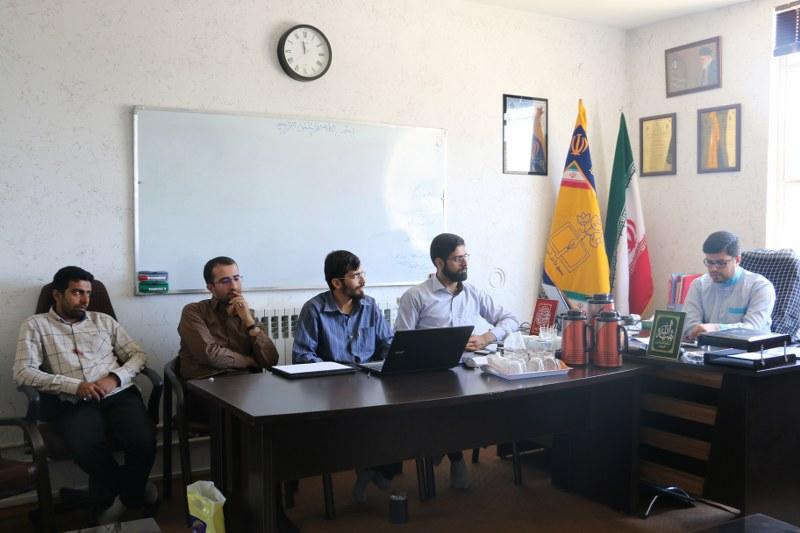 فضای مجازی استان در آستانه تحولات