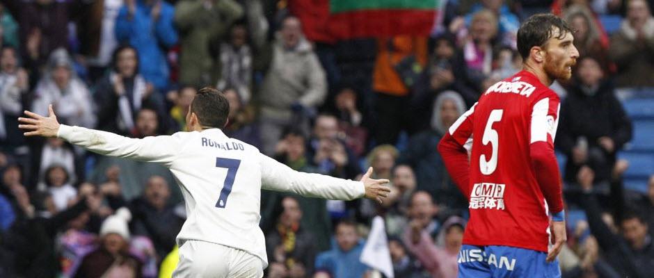 مارکا: کریستیانو رونالدو در رئال مادرید ماندنی خواهد شد