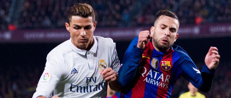 ادعای شبکه رئال مادرید: تاریخ اولین ال کلاسیکوی رسمی فصل مشخص شد
