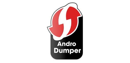 دانلود رایگان برنامه Andro Dumper - هک Wi-Fi بدون نیاز به روت