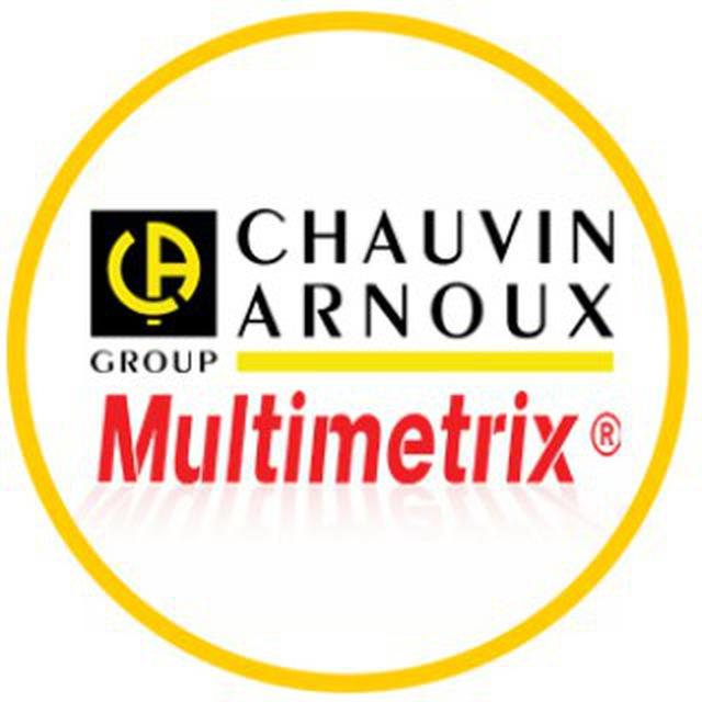 کانال تجهیزات تست و اندازه گیری گروه CHAUVIN ARNOUX فرانسه