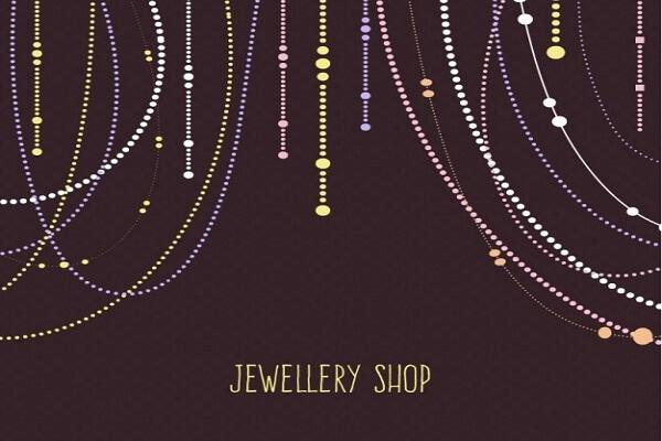 طراحی سایت فروشگاهی زیورآلات برای طلا فروشی ها برای معرفی کسب و کار