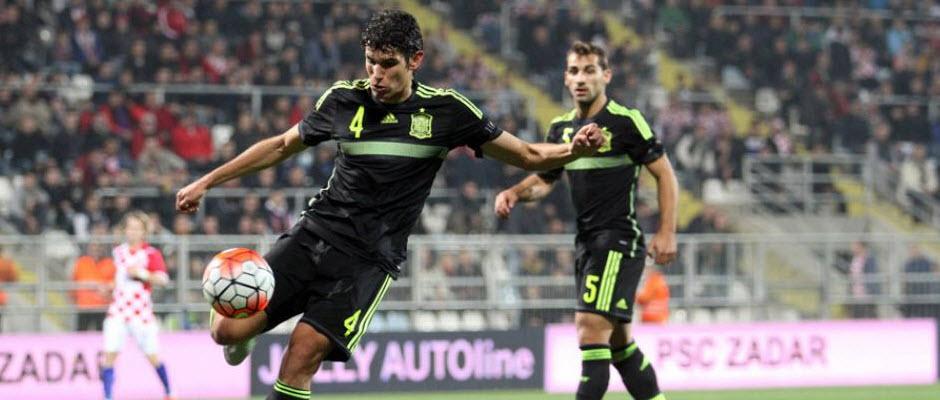 رئال مادرید زمان معارفه خسوس وایخو را اعلام کرد