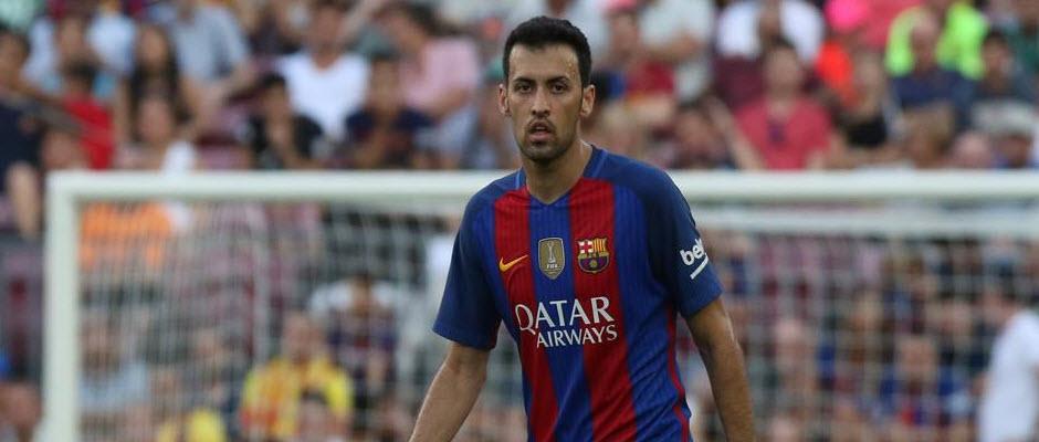 بوسکتس: کاسمیرو در رئال مادرید بسیار خوب کار کرده است