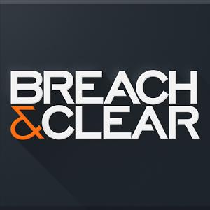 دانلود Breach & Clear 1.41a – بازی گروه ضربت اندروید + دیتا