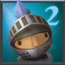 دانلود Wind-up Knight 2 1.8 – بازی اکشن شوالیه آهنی اندروید + دیتا