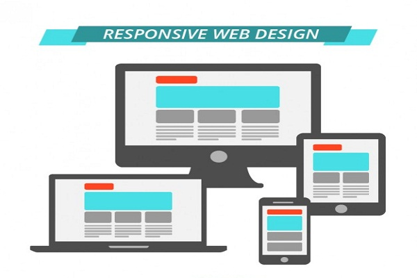 واکنش گرا بودن سایت از عواملی است که در طراحی سایت باید در نظر گرفت