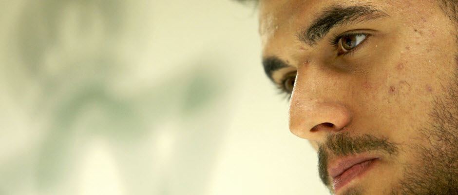 غیر رسمی؛ دنی سبایوس به رئال مادرید پیوست