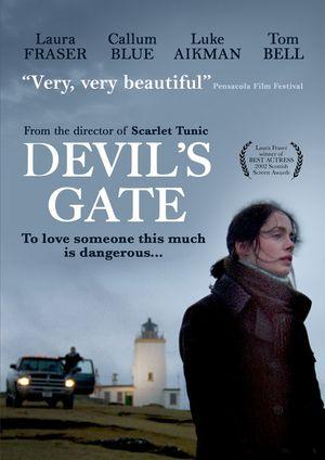 دانلود فیلم Devil's Gate 2017