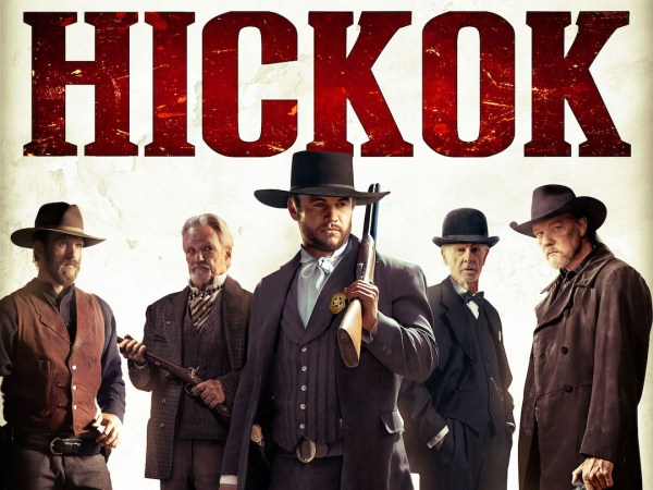 دانلود فیلم Hickok 2017 لینک مستقیم