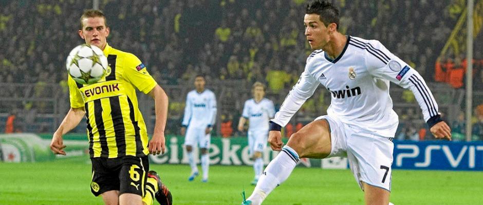 ادعای آ اس : کریستیانو رونالدو تصمیم به ماندن در رئال مادرید گرفته است