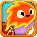 دانلود Pyro Jump 1.1.10 – بازی سرگرم کننده پرش پیرو آندروید  ..