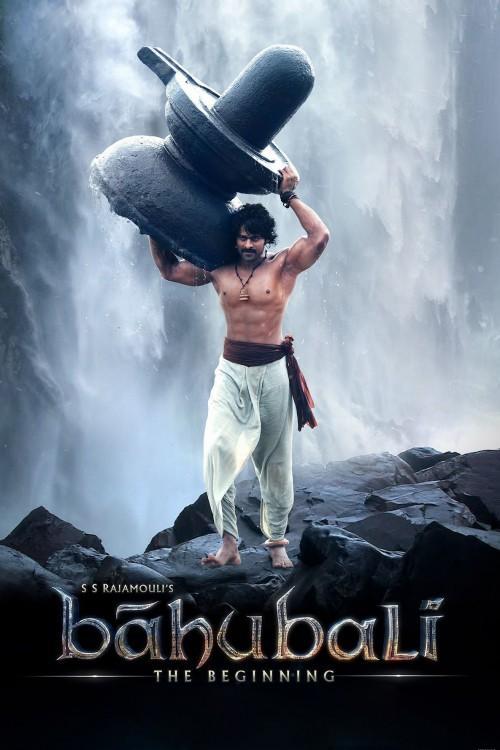 دانلود فیلم هندی آغاز باهوبالی با دوبله فارسی