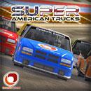 دانلود Super American Trucks 1.000 – بازی ماشین مسابقه ای اندروید
