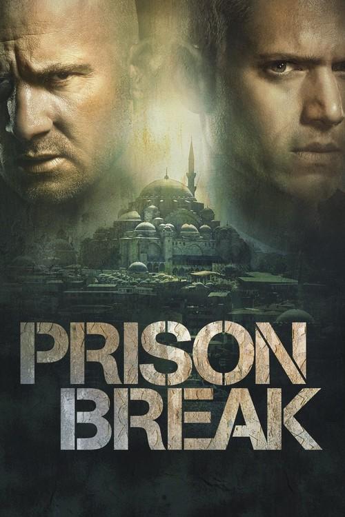 دانلود فصل پنجم سریال فرار از زندان با دوبله فارسی Prison Break