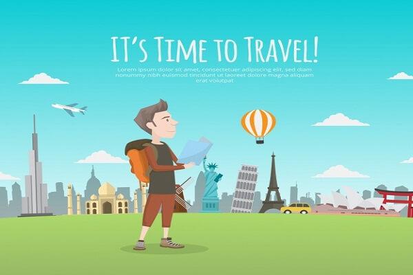 سایت پایانه مسافربری و طراحی حرفه ای آن برای انتخاب آگاهانه مسافران