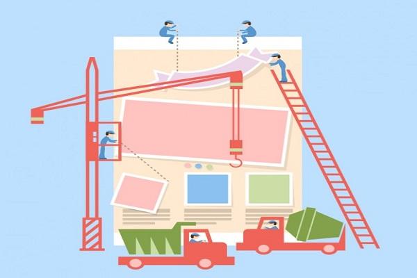 سایت نمایشگاهی و طراحی آن برای جلب علاقمندان با استفاده از ظرفیت اینترنت