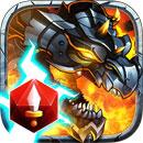 دانلود Battle Gems (AdventureQuest) 1.1.4 – بازی نبرد جواهرات اندروید