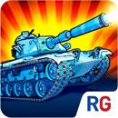 دانلود Boom! Tanks 1.0.21 – بازی اکشن بوم تانک اندروید!