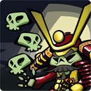 دانلود Skulls of the Shogun 1.25 – بازی استراتژی جمجمه های شوگان اندروید + دیتا