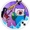 دانلود Rock Bandits – Adventure Time 1.3 – بازی ماجراجویی زمان اندروید