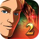 دانلود Broken Sword 5: Episode 2 1.1.2 – بازی شمشیر شکسته فصل دوم اندروید + دیتا