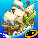 دانلود Pirates of Everseas 2.3.8.1 – بازی دزدان دریایی گلو موبایل اندروید + دیتا