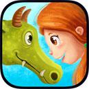 دانلود Senda and the Glutton Dragon 1.1 – بازی سرگرم کننده اندروید!
