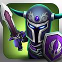 دانلود Tiny Legends: Heroes 1.4.3 – بازی مبارزه با هیولا اندروید + دیتا
