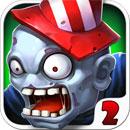 دانلود Zombie Diary 2:Evolution 1.2.2 – بازی خاطرات زامبی 2 اندروید + مود