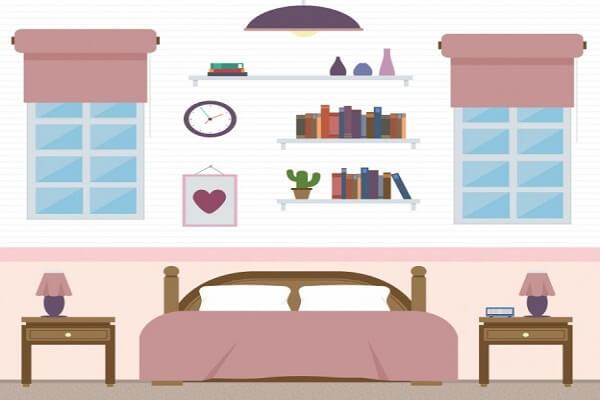 دکوراسیون داخلی منازل و کسب سود و درآمد با طراحی سایت در این حرفه