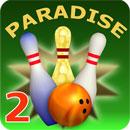 دانلود Bowling Paradise 2 Pro 1.0 – بازی بولینگ اندروید!