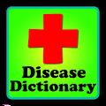 دانلود نرم افزار اطلاعات دارو Diseases Dictionary اندروید