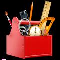دانلود نرم افزار جعبه ابزار Advance ToolKit اندروید